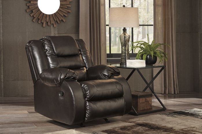 Picture of Vacherie Recliner