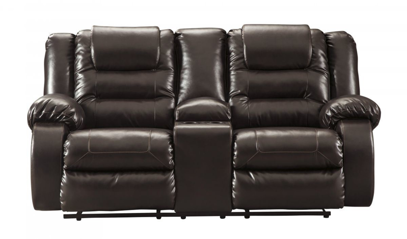 Vacherie Reclining Loveseat