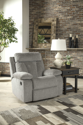 Picture of Mitchiner Recliner