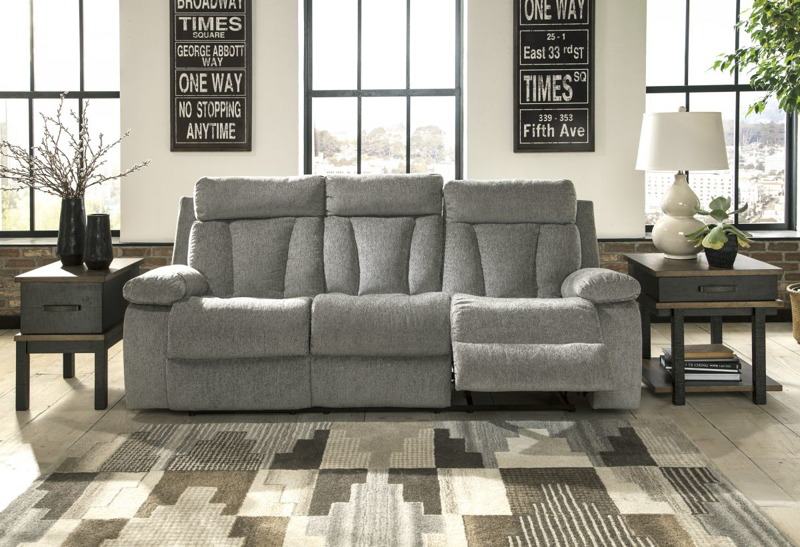 Mitchiner Reclining Sofa