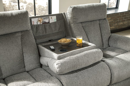 Picture of Mitchiner Reclining Sofa