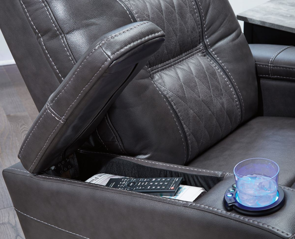 Picture of Composer Power Recliner