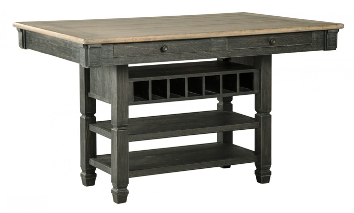 Picture of Tyler Creek Counter Height Pub Table
