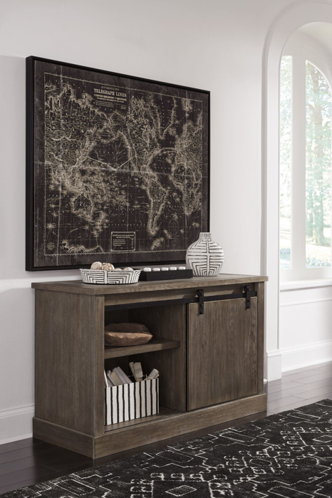Picture of Luxenford Credenza