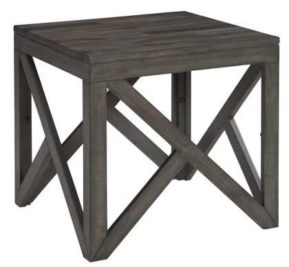 Picture of Haroflyn End Table