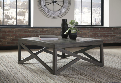 Picture of Haroflyn Coffee Table