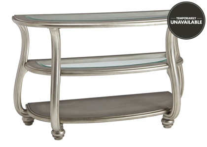 Picture of Coralayne Console Sofa Table