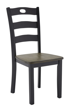 Picture of Froshburg Side Chair