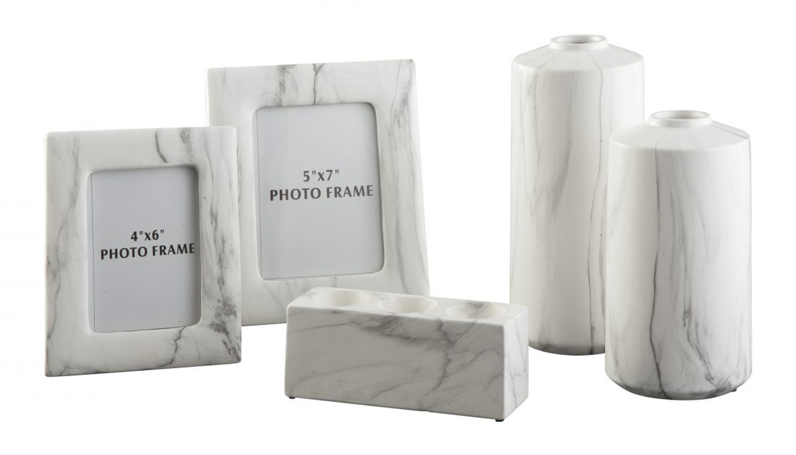 Picture of Diogo 5 Piece Accessory Set