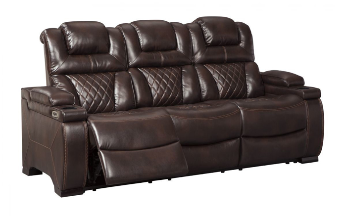 Picture of Warnerton Reclining Power Sofa