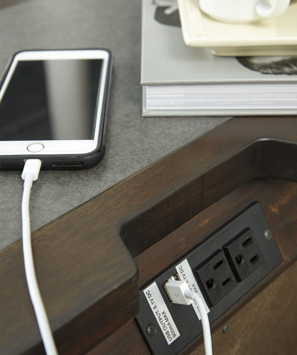 Picture of Starmore Nightstand