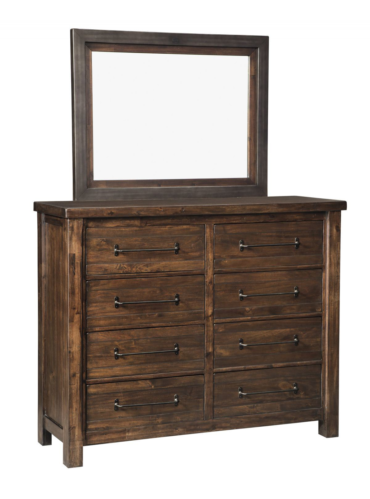 Picture of Starmore Dresser & Mirror