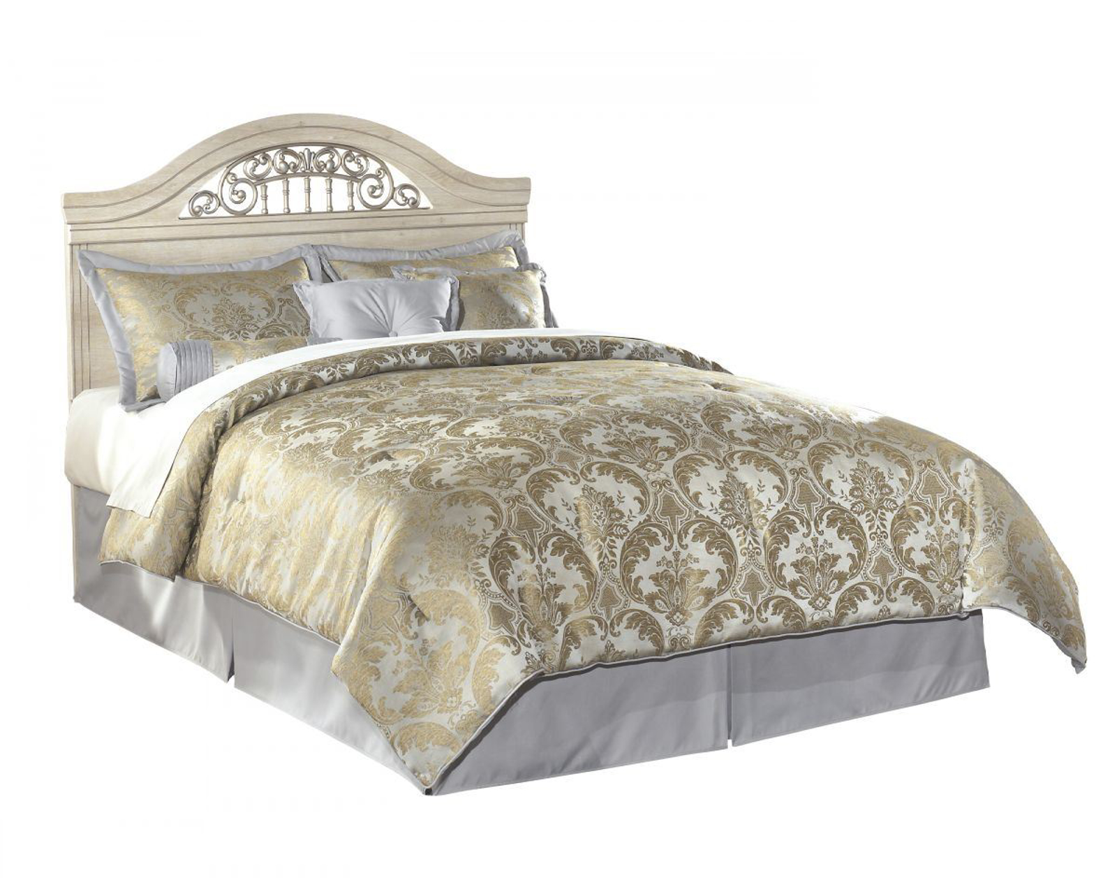 Picture of Catalina Full/Queen Size Headboard