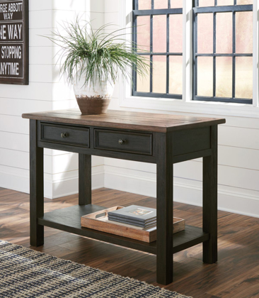 Picture of Tyler Creek Console Sofa Table