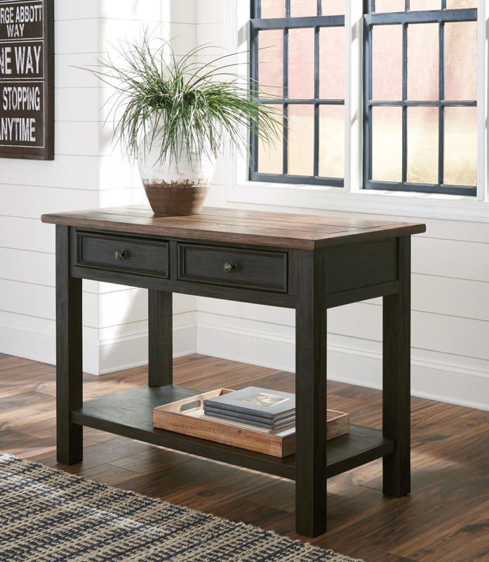 Tyler Creek Console Sofa Table
