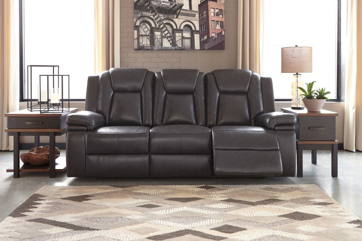 Picture of Garristown Reclining Power Sofa
