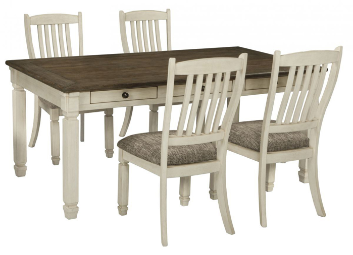 Picture of Bolanburg Table & 4 Chairs