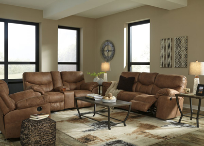 Picture of Boxberg Reclining Power Sofa