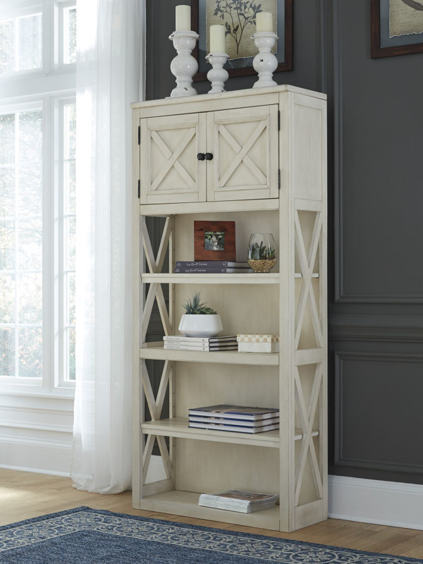 Bolanburg Bookcase