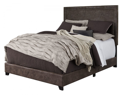 Picture of Dolante Queen Size Bed