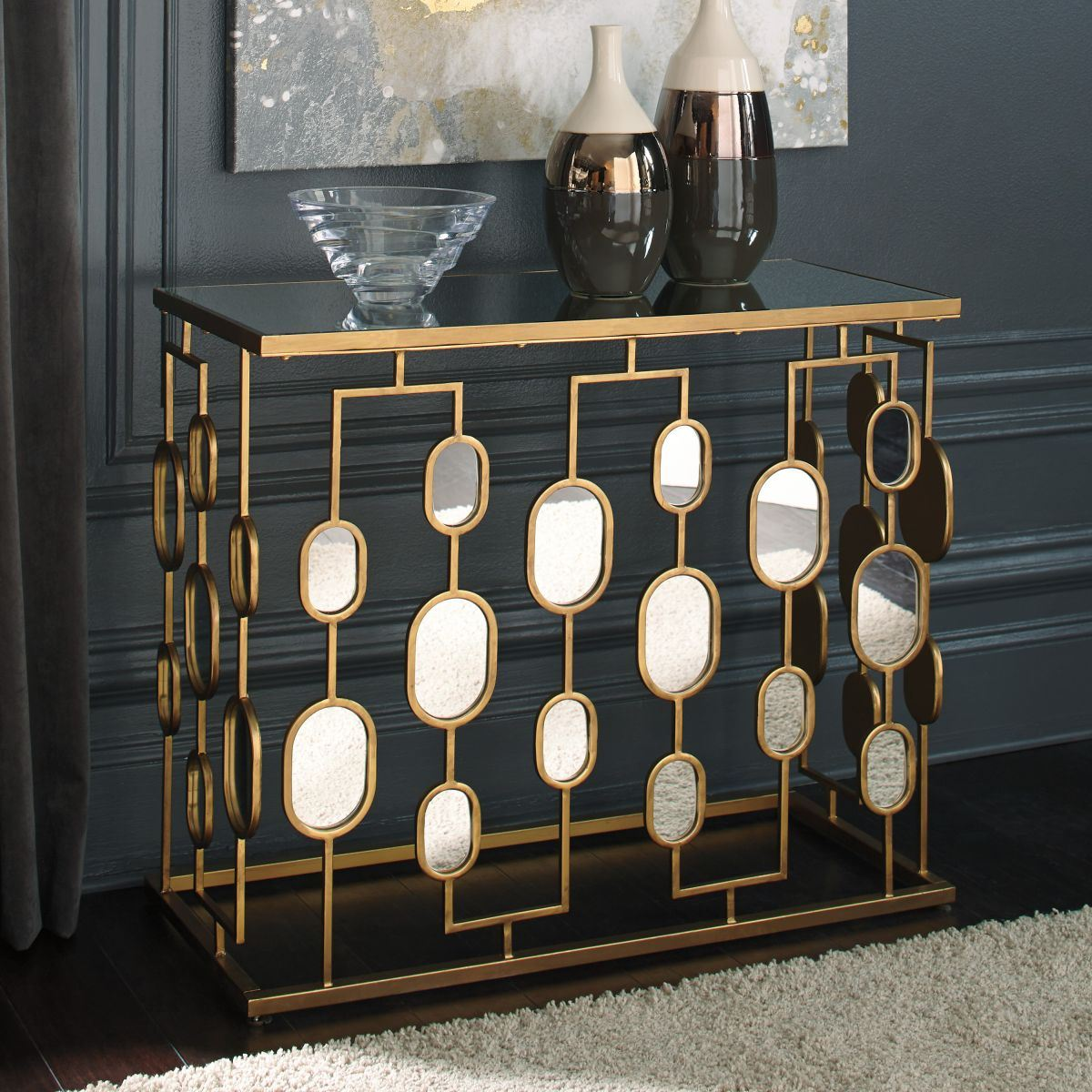 Picture of Majaci Console Table