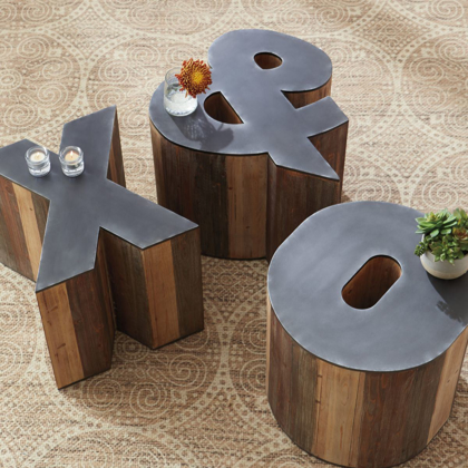 Picture of Highmender Accent Table