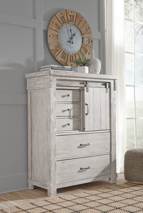Picture of Brashland Chest of Drawers