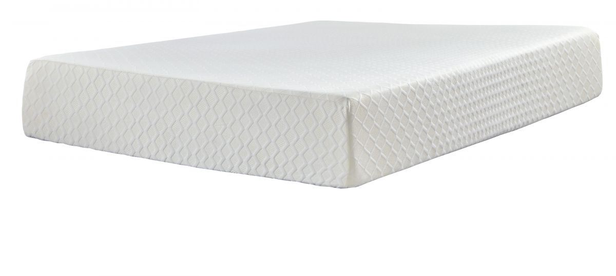 Picture of Chime 12in Foam Cal-King Mattress