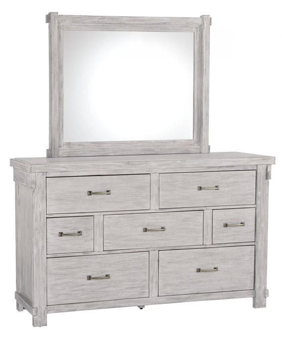 Picture of Brashland Dresser & Mirror