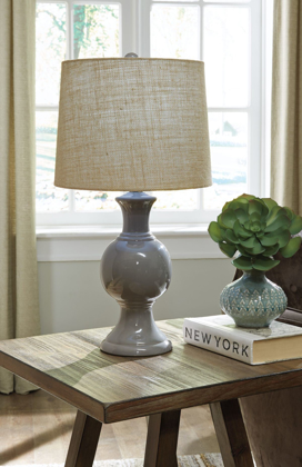 Picture of Magdalia Table Lamp