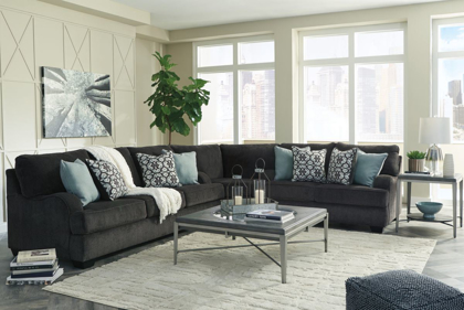 Picture of Charenton Sectional