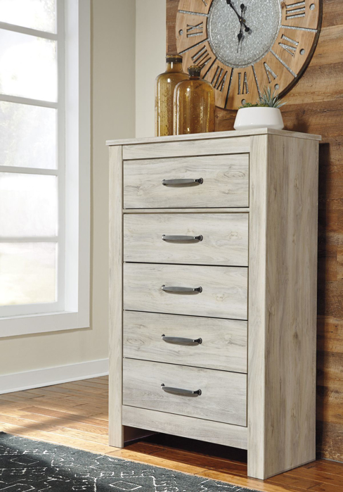 Picture of Bellaby Chest of Drawers