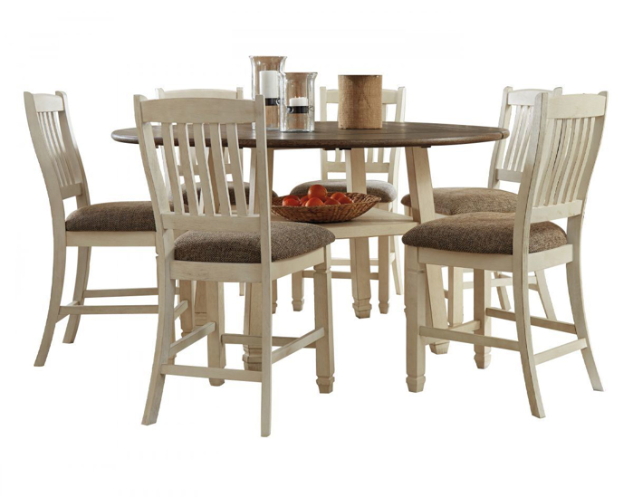 Picture of Bolanburg Pub Table & 6 Stools