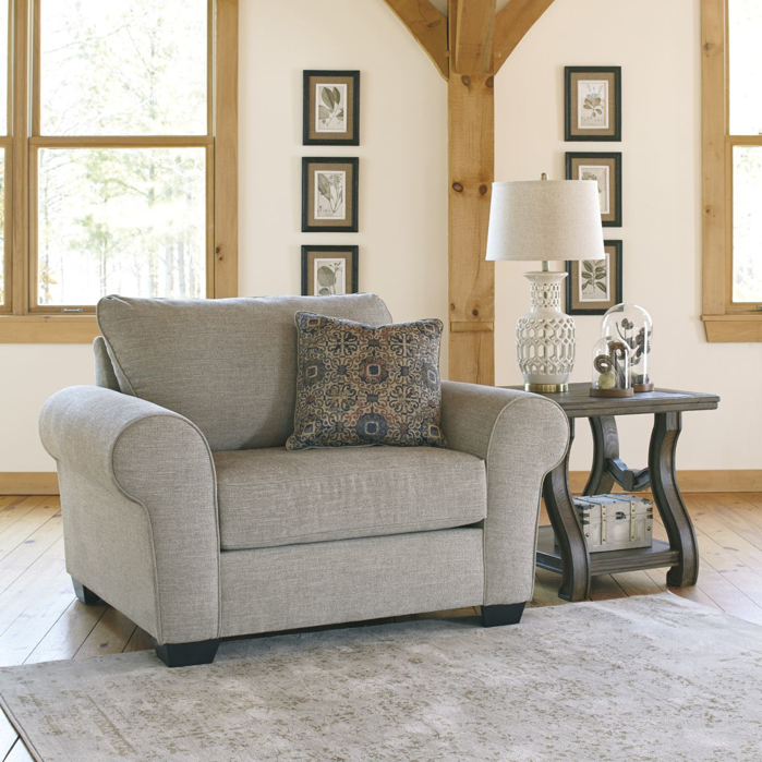 Picture of Belcampo Chair