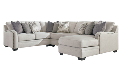 Picture of Dellara Sectional