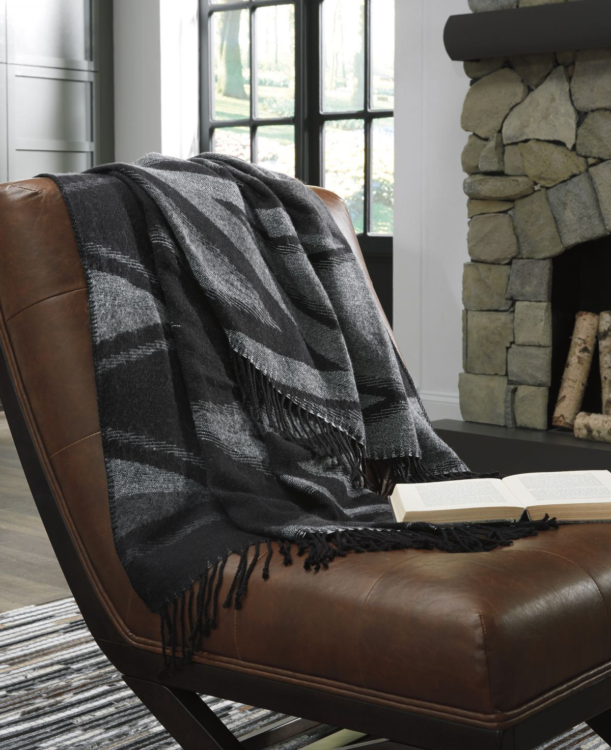 Picture of Cecile Throw Blanket