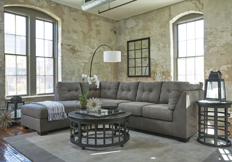 Pitkin Sectional