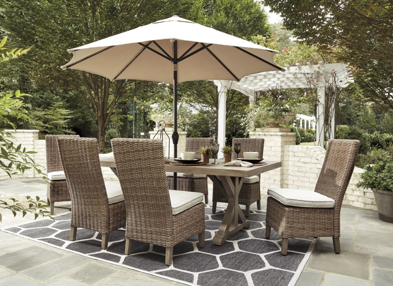Beachcroft Patio Chair