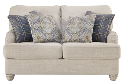 Picture of Traemore Loveseat