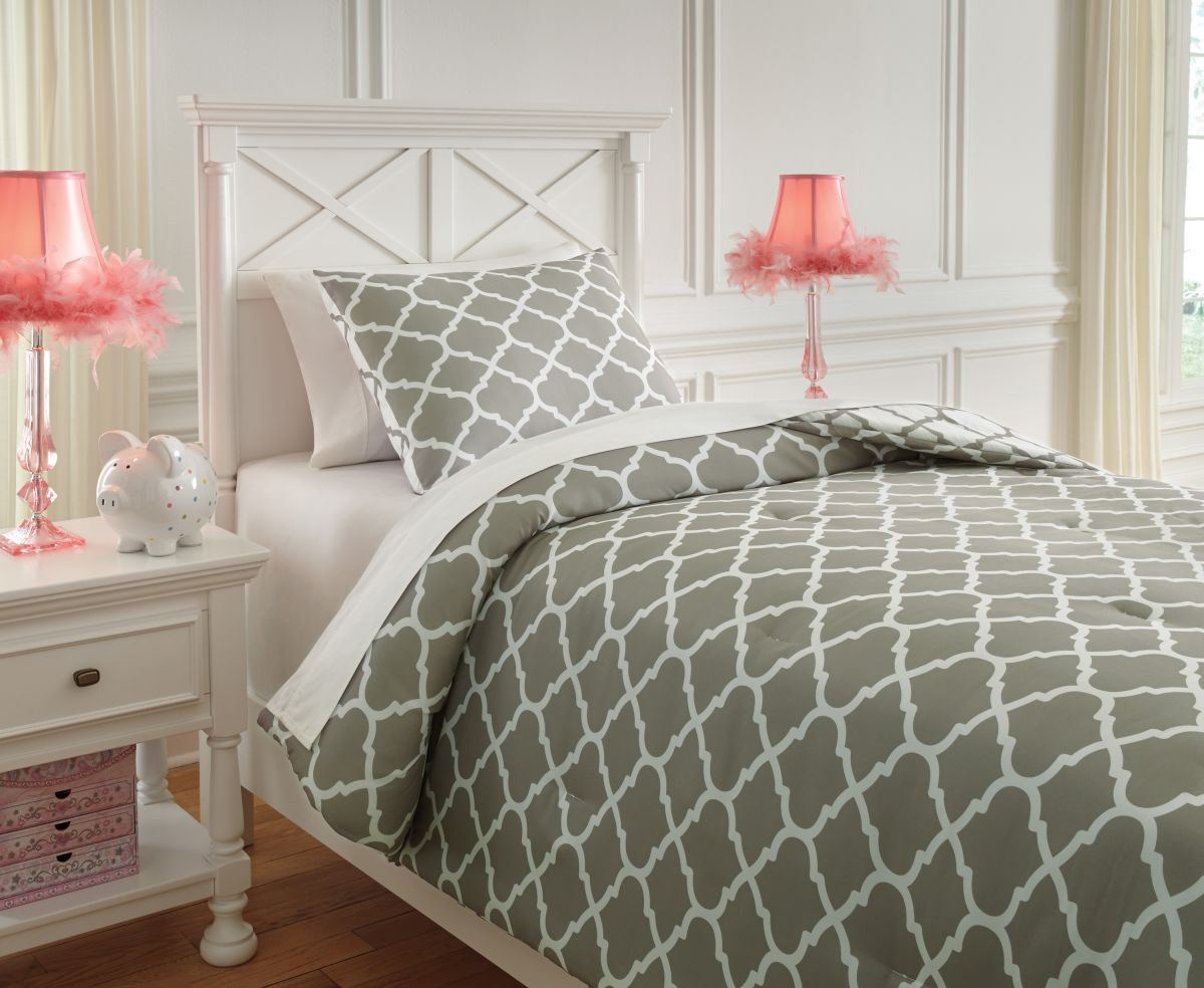 Picture of Media Twin Comforter Set