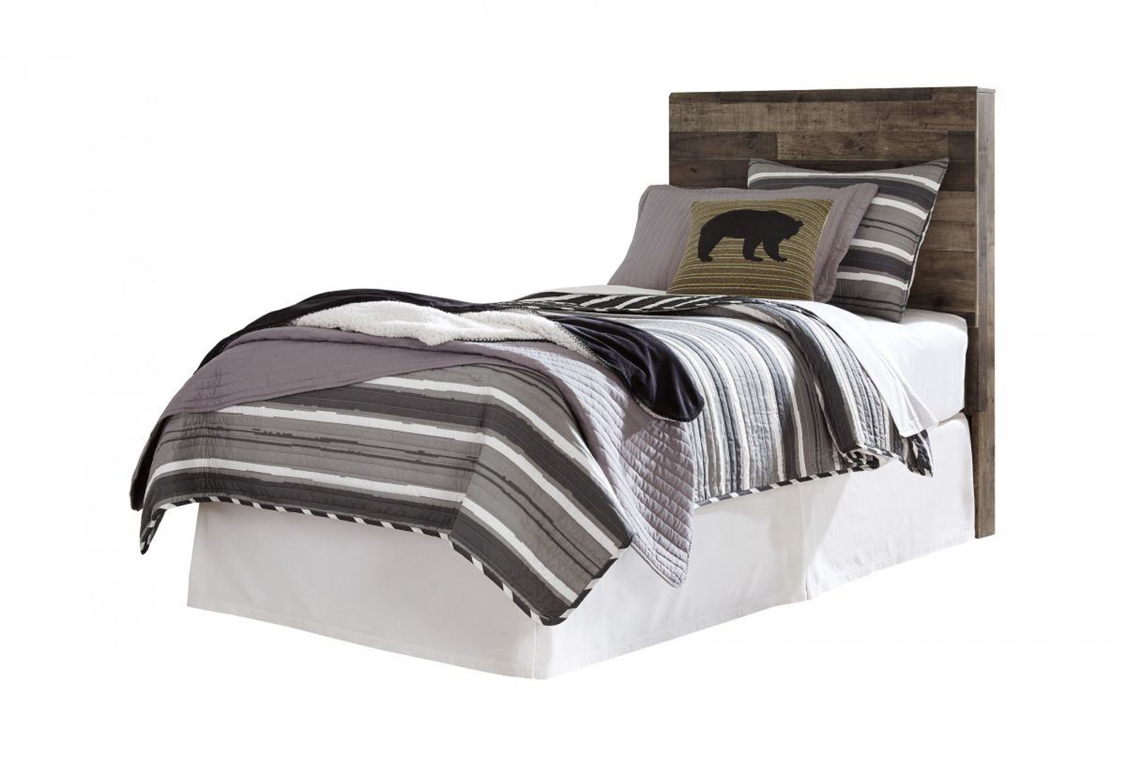 Picture of Derekson Twin Size Headboard