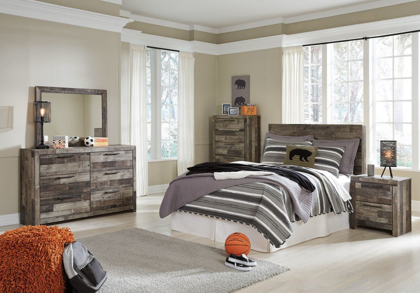 Picture of Derekson Full Size Headboard