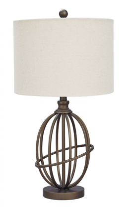 Picture of Manasa Table Lamp