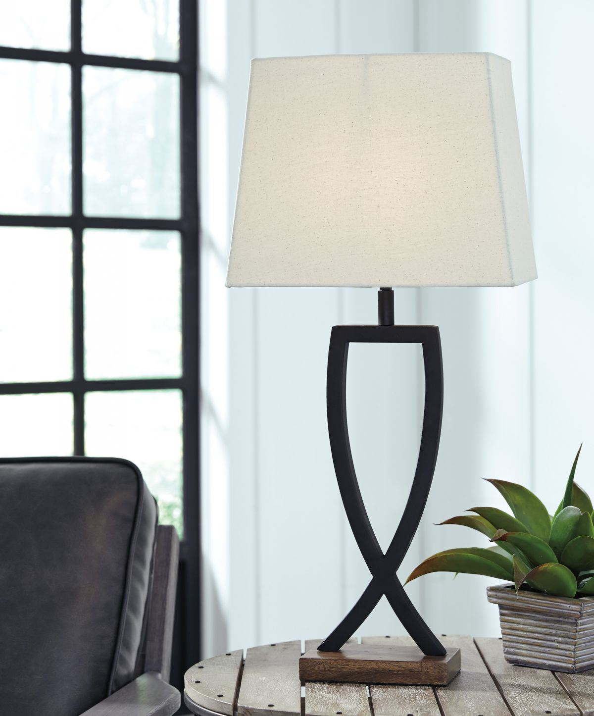 Picture of Makara Table Lamp