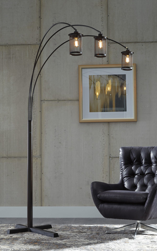 Maovesa Floor Lamp