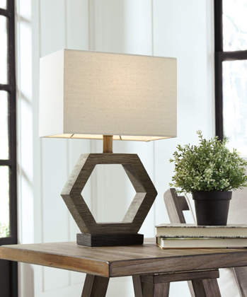 Picture of Marilu Table Lamp
