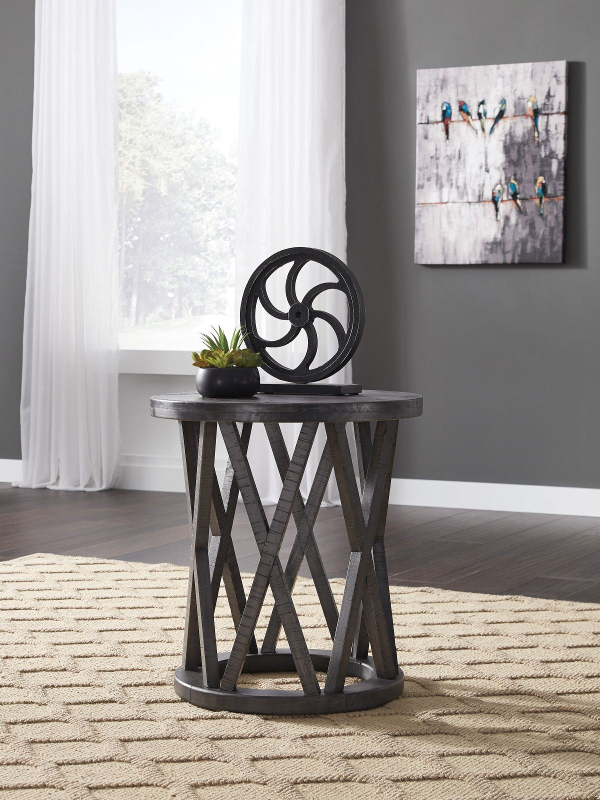 Picture of Sharzane End Table
