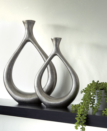 Picture of Dimaia 2 Piece Vase Set