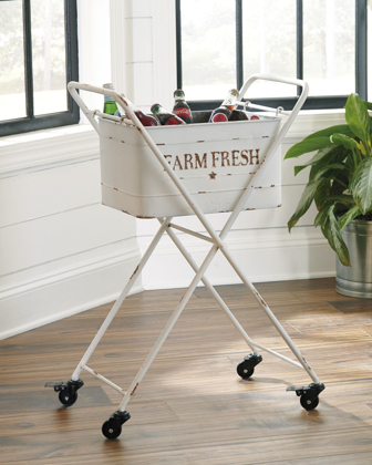 Picture of Halenfield Beverage Tub