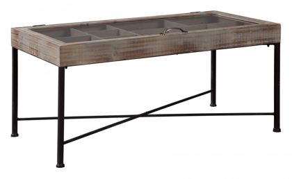 Picture of Shellmond Accent Table